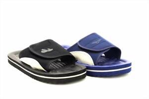 7d993a8014f94 Image is loading Unisex-Flip-Flop-Slippers-Bathroom-Waterproof-Beach-Holiday -