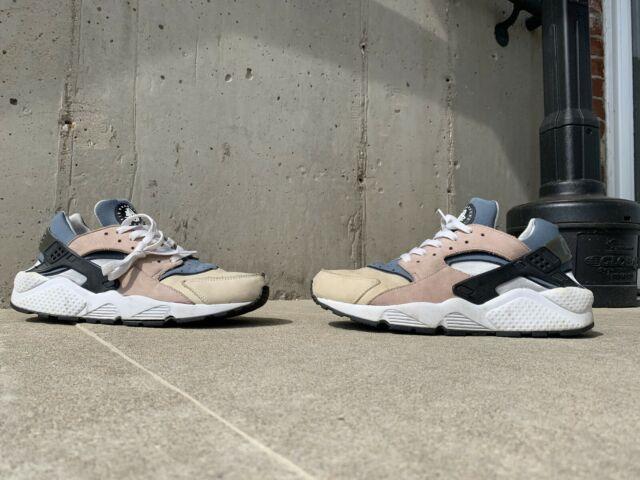 meet dd909 f0678 Nike Air Huarache Escape 2003 Bisque/Storm Grey 305957 201 Size 12 QS