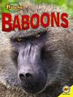 Baboons by Alexis Roumanis (Hardback, 2015)