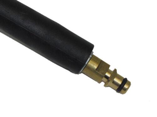 20m Ersatzschlauch Hochdruckschlauch für Kärcher 2008 Quick Connect einseitig