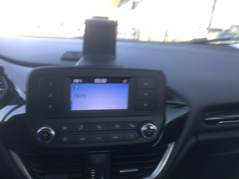 Ford Fiesta 1,5 TDCi 85 Trend - billede 7