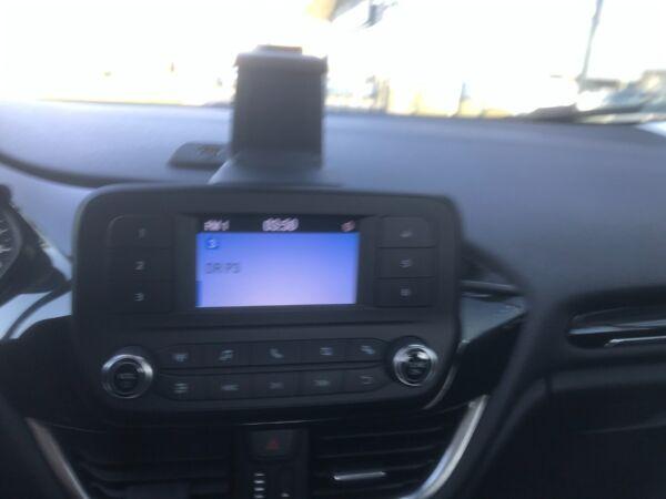 Ford Fiesta 1,5 TDCi 85 Trend billede 7