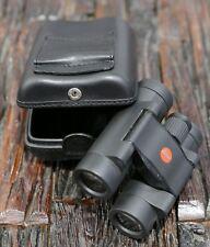 Leica Ultravid 8x20 Fernglas Binocular schwarz