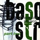 Part Two by Basquiat Strings (CD, May-2013, F-Ire)