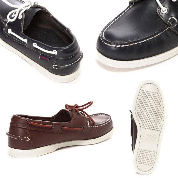 Sebago Docksides Spinnaker Leather Moccasin Casual Easter Summer shoes   CSNHub