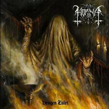 Horna - Hengen Tulet CD 2015 black metal Finland Sargeist Mortualia