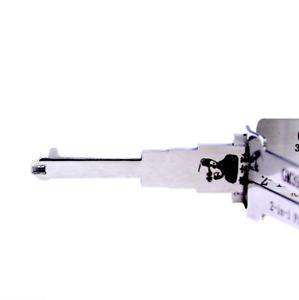 GM39 LISHI 2 In 1 Auto and Decoder Lock Plug Reader Car Hand Tools