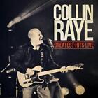 Greatest Hits Live von Collin Raye (2015)