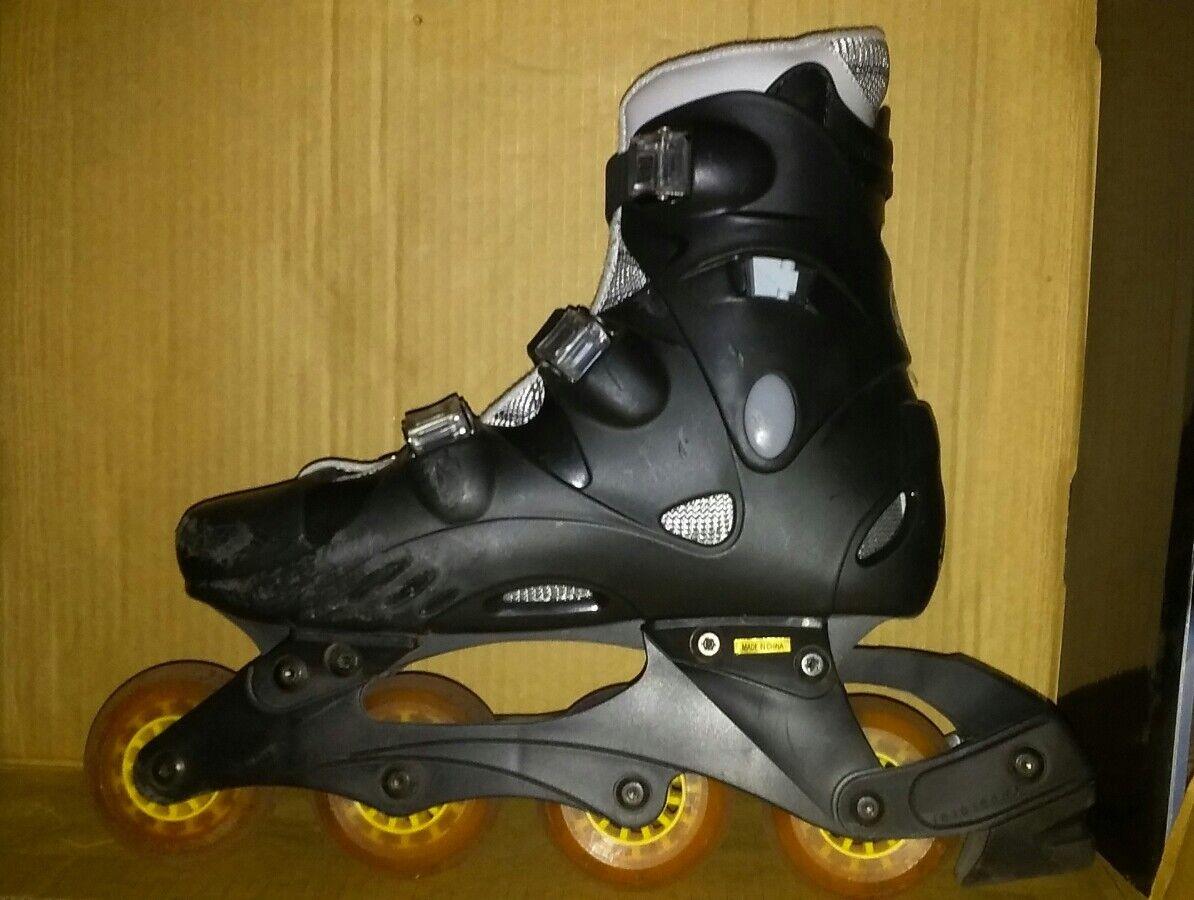 Ultra Wheels  Herren Größe 7 In-Line Skates