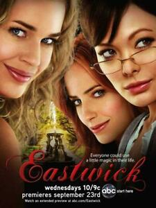 Eastwick 11x17 TV Poster (2009)