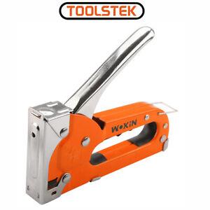 Wokin-Staple-Gun-Heavy-Duty-Stapler-Tacker-Upholstery-Nail-4-8mm-5-32-034-5-16-034