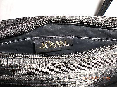 JOVAN Damenhandtasche schwarz