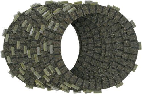 EBC Clutch Fibers//Frictions CK3435 for Suzuki TL1000R 2001-2003 TL1000S 2001