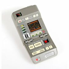 Tricorder - Star Trek Next Generation light + sound rar mit Karton
