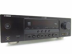 yamaha htr 5630 receiver home theater system 5 1 dolby digital 350 rh ebay com yamaha htr 5630 manual pdf Yamaha AV Receiver HTR-5630