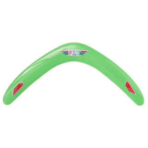 V Shaped Boomerang Returning Throwback Kids Child Toy Outdoor Entertainment