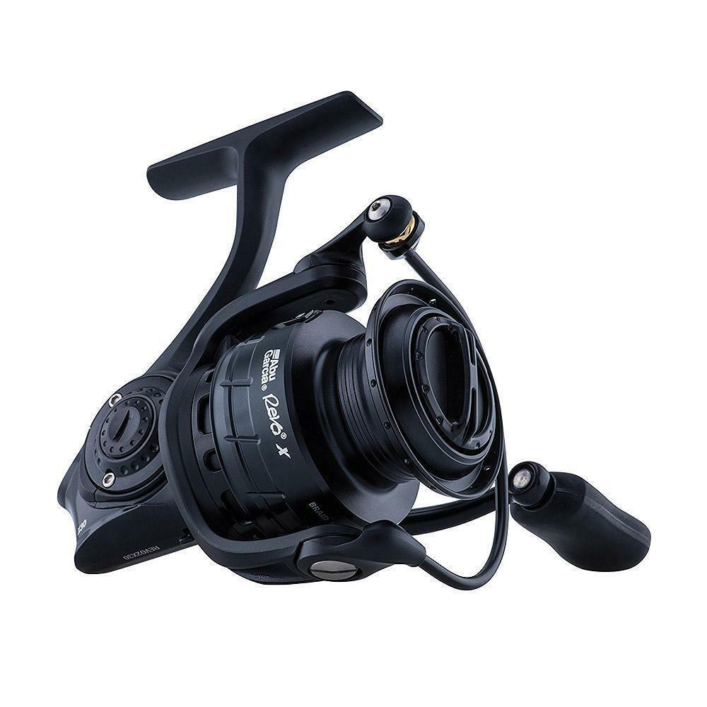 Abu Garcia Revo2X10 Spinning Reel, New in Box, 2123