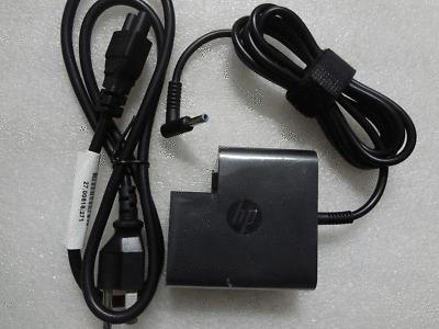 New Genuine OEM 90W F HP Envy Notebook 17-u163cl 19.5V 4.1A 853605-002 TPN-CA05