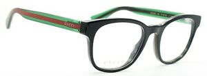 1b9d60b434a2 Image is loading GUCCI-GG-0005O-002-Eyewear-FRAMES-NEW-Glasses-