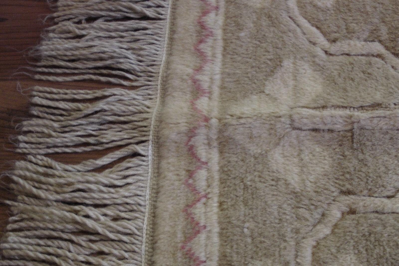 Kirman Teppich 3,18 x 1,96 m  Orientteppich Orientteppich Orientteppich 100% Wolle Handgeknüpft  NEU 94a89c