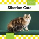 Siberian Cats by Kate A Conley (Hardback, 2015)