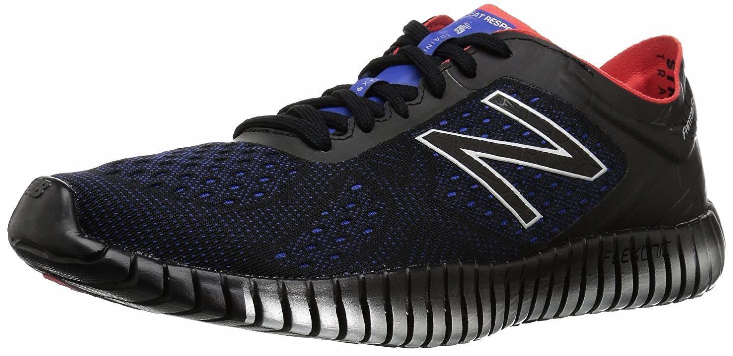 New Balance Men's 99V2 Flexonic Spiderman Disney Training Cross-Trainer shoes