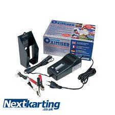 ROTAX Max/x30 of950 ORIGINALE OXFORD OXIMISER 600 Caricabatteria/nextkarting