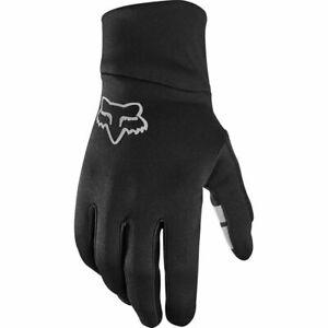 Gloves Fox Lady Ranger Black S