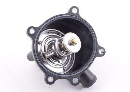 AUDI VOLKSWAGEN Engine Coolant Thermostat Assembly GENUINE 079121115BA