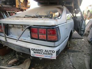 Nissan-S12-Gazelle-Hatch-Taillight-R-h-x1