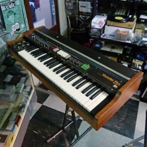 Roland-Vp-330-Synthesizer-Ac100v-Gebraucht-D195