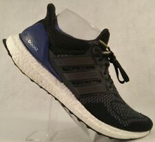 606658d31 Adidas Ultra Boost 1.0 OG Black Purple Primeknit B27172 Running Shoes Wmn  9 Mn 8