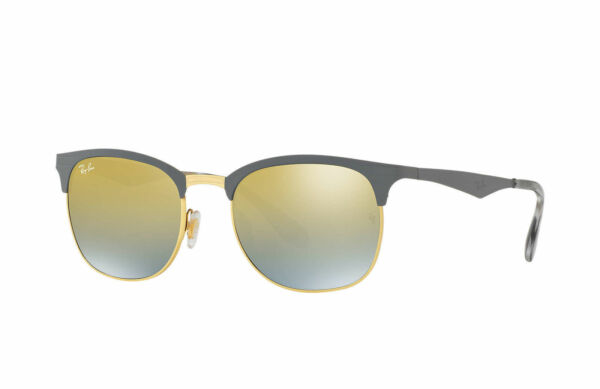 5c651005ab Sunglasses Ray-Ban Rb3538 9007 a7 53 Gold Matte Grey for sale online ...