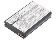 Batería De Alta Calidad Para Tascam Dr-1 Premium Celular
