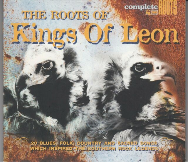 The Roots Of Kings Of Leon von Various Artists (2009)
