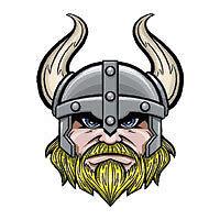 3823c8e6b39c Image is loading Viking-norseman-spirit-mascot-temporary-tattoo-pkg-10