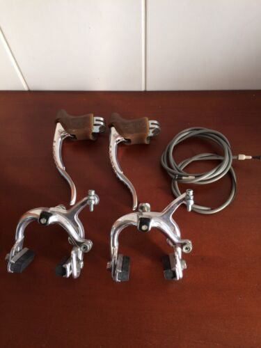 VIntage Bicycle Parts Details about  /CLB SULKY BRAKE SET NOS