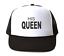 Trucker Hat Cap Foam Mesh His Queen Couple