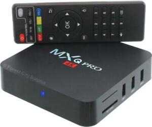ANDROID TV BOX 100% LEGAL -- Pre-Loaded with the Best Canadian TV Streaming APPS London Ontario Preview