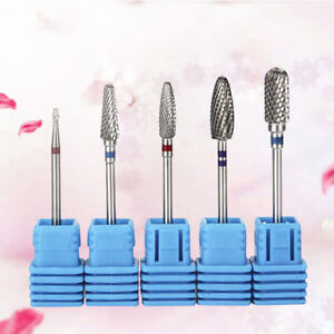 1Pc-Stainless-Steel-Burr-Electric-Nail-Drill-Bit-Tungsten-Carbide-Manicure-Tool