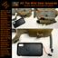 Hunting-Lanyard-Subalpine-amp-Coyote-GPS-Rangefinder-bino-harness-coiled-paracord thumbnail 21