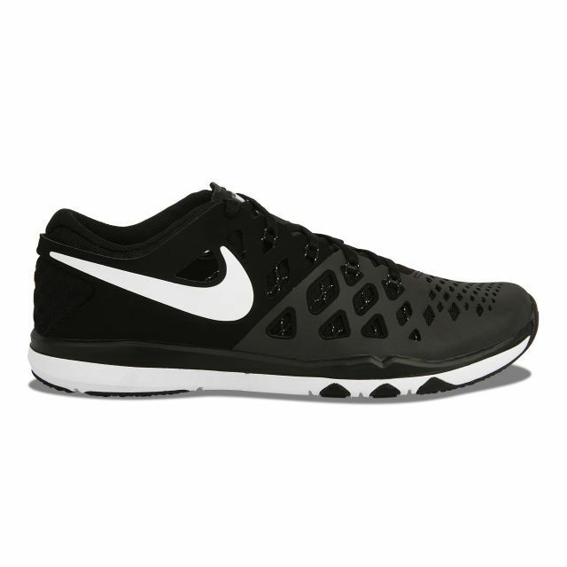NIKE TRAIN SPEED 4 MENS SHOES ASSORTED SIZES NEW 843937 009