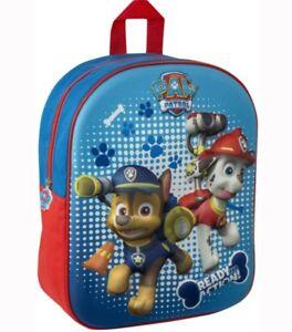 Paw-Patrol-3D-junior-backpack