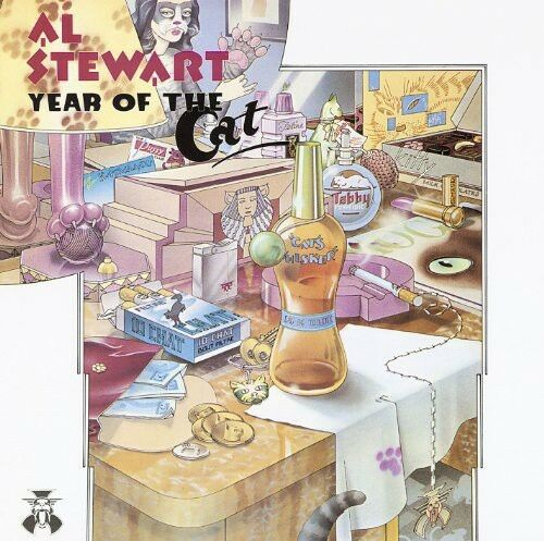 Al Stewart - Year of the Cat [New Vinyl] Spain - Import