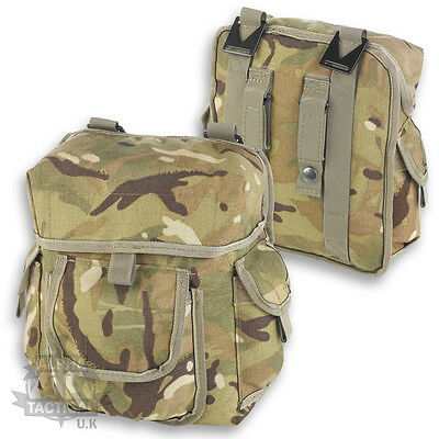 MTP MULTICAM PLCE COMMANDERS POUCH BRITISH ARMY WEBBING OSPREY