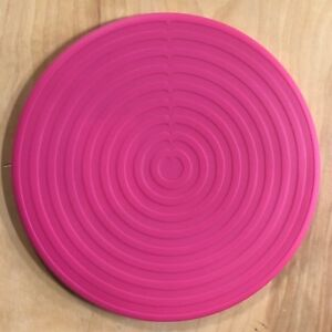 Lot-of-10-Hunter-for-Target-Flying-Discs-Pink-NWT-Limited-Release-Frisbee