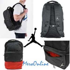 c5bd25be94c 🆕🔥🏀 UNIQUE Jordan Men s Offcourt Backpack Laptop Retro One Shoes ...