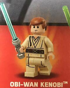 Lego Star Wars Young Version from set 75169 *NEW* Obi-Wan Kenobi