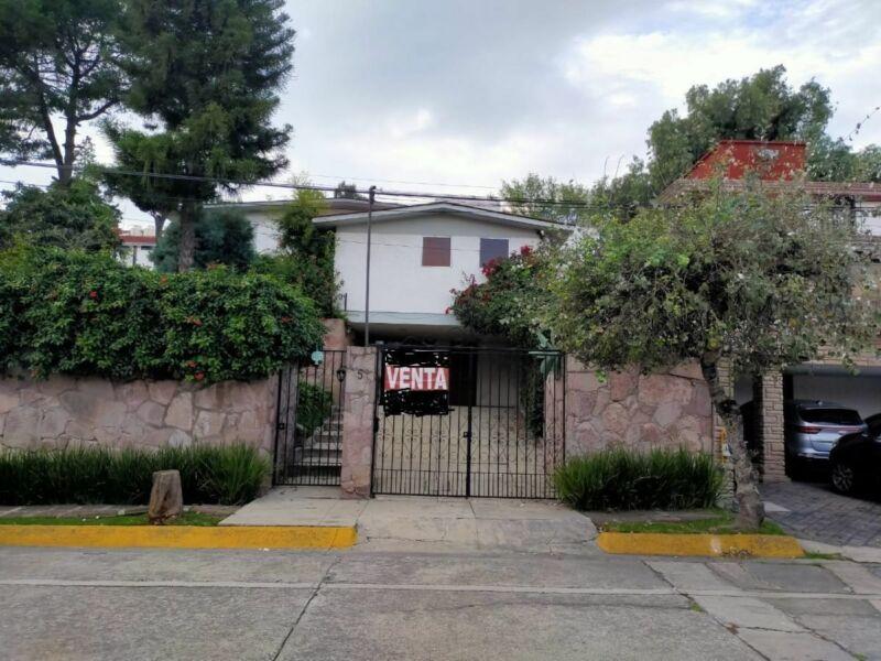 Vendo casa en Club de Golf Hacienda Arboledas$7850,000.00