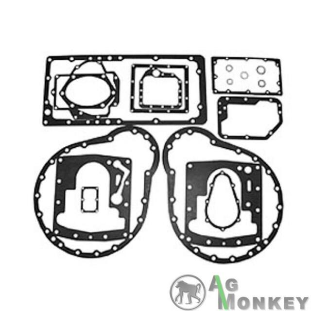 386683 Transmission Gaskets And Seals For International Hydro 100